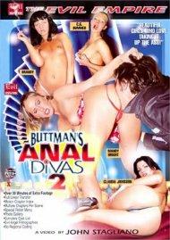 Buttman's Anal Divas 2