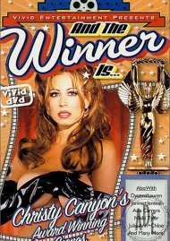And the Winner Is... Christy Canyon Porn Video