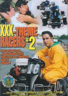 XXX-Treme Racers #2 Porn Movie
