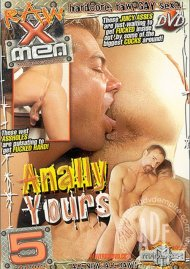 Anally Yours Porn Movie
