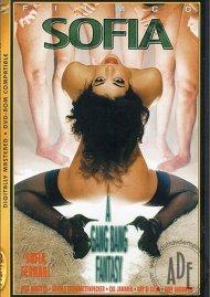 Sofia: A Gang Bang Fantasy
