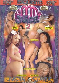 Booty Juice 2 Porn Video