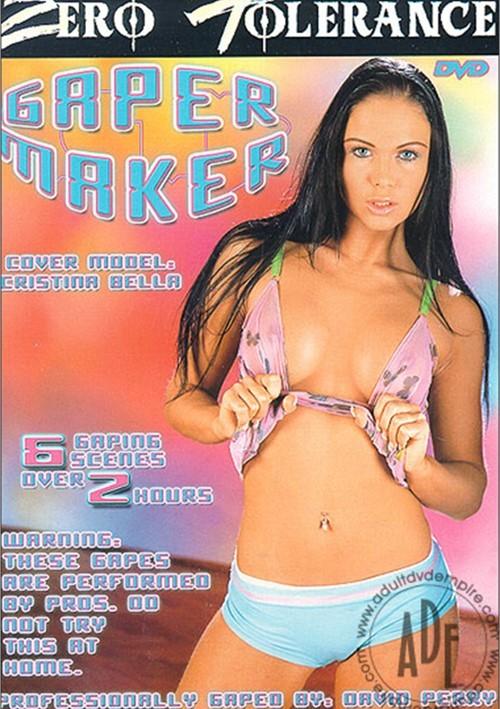 Gaper Maker (2003)