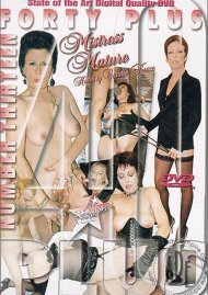 Forty Plus Vol. 13 Porn Movie