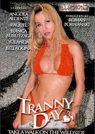 Tranny Day Porn Video