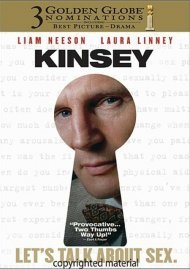 Kinsey: Special Edition Movie