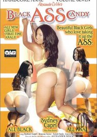 Black Ass Candy 7 Porn Video