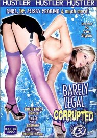 Barely Legal Corrupted 3 Porn Movie