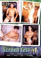 Screen Test #1 Porn Movie