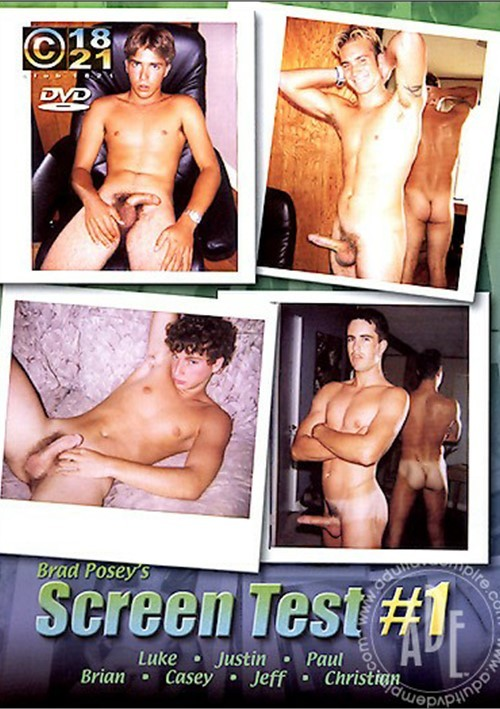 Free on screen gay porn
