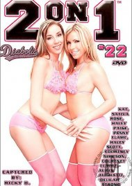 2 on 1 #22 image