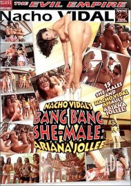Bang Bang She-Male: Ariana Jollee image