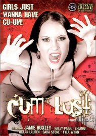 Cum Lust Porn Video
