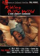 Riding Billy Wild Porn Video