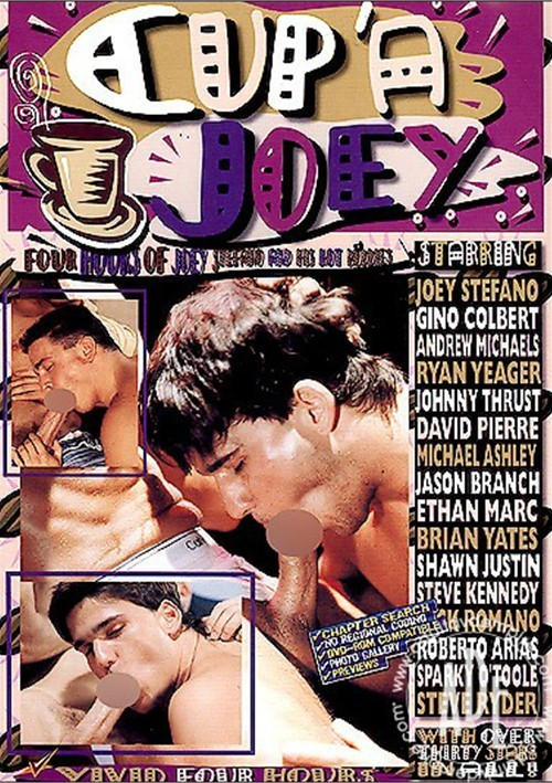 Joey stefano and michael ashley