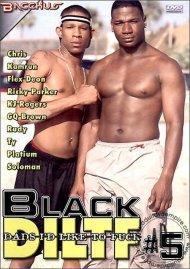 Black DILTF #5: Dads Id Like To Fuck