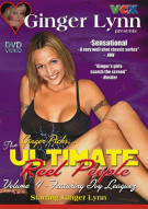 Ultimate Reel People 4, The Porn Video