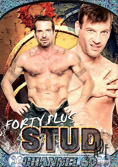 Forty Plus Stud Boxcover