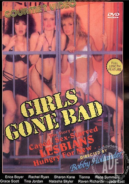 Girls Gone Bad - On Sale! Gourmet Video