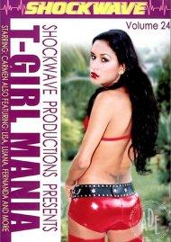 T-Girl Mania Vol. 24 Porn Video