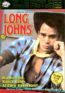 Long Johns Boxcover