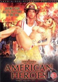 American Heroes Porn Video
