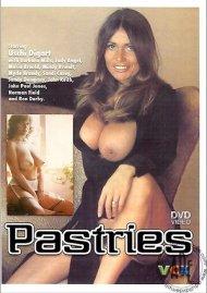 Pastries Porn Movie