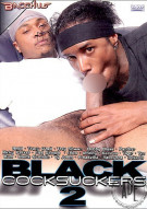 Black Cocksuckers 2 Boxcover