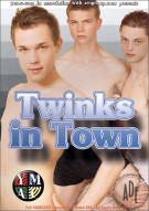 Twinks in Town Porn Movie