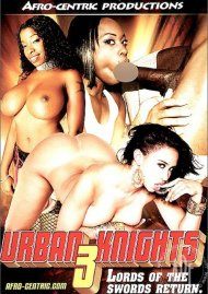 Urban Knights 3 Porn Video