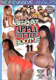 Big Phat Apple Bottom Bootys 11 Porn Movie