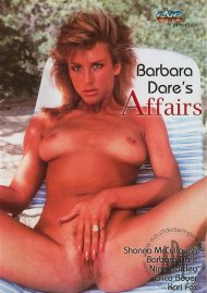 Barbara Dare's Affairs Porn Video