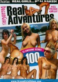 Dream Girls: Real Adventures 100 Porn Video