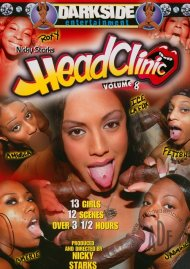Head Clinic Vol. 8