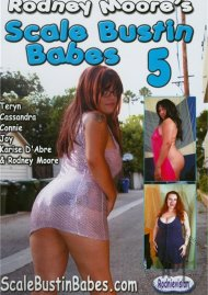 Scale Bustin Babes 5 Porn Movie