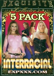 Collector's Interracial 5 Pack image