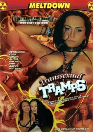 Transsexual Tramps Porn Video
