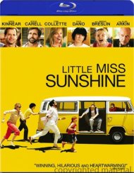 Little Miss Sunshine Gay Cinema Movie