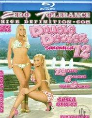 Double Decker Sandwich 12 Blu-ray Movie