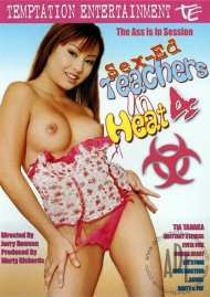Sex-Ed Teachers In Heat #4 Porn Video