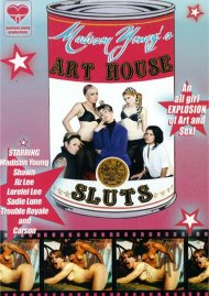 Art House Sluts Porn Video