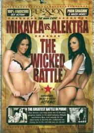Mikayla Vs. Alektra : Wicked Battle, The Porn Video