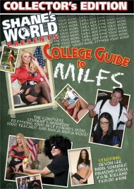 College Guide To MILFS Porn Video
