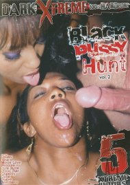 Black Pussy Hunt Vol. 2 Porn Movie