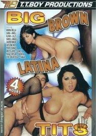 Big Brown Latina Tits image