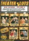 Theater Sluts Vol. 6 Boxcover