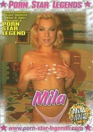 Porn Star Legends: Mila Porn Video