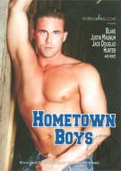Hometown Boys Porn Video