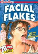 Facial Flakes Porn Movie