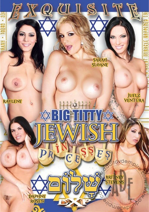 Big Titty Jewish Princesses